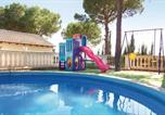 Location vacances Hostalric - Holiday home c/Xaloc-2