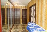 Hôtel Ukraine - Euro Hostel-1