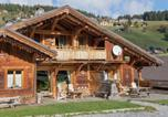 Location vacances Notre-Dame-de-Bellecombe - Duplex Apartment in Rhone Alpes with Mountain View-2