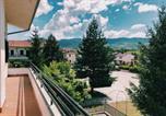 Location vacances Alfedena - La Grande Casa Di Montagna-1