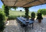 Location vacances Cavriglia - Selvole Villa Sleeps 6 Wifi-1