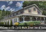 Location vacances Blowing Rock - Little Main Street Inn-1