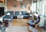 Location vacances Bad Hersfeld - Three-Bedroom Holiday home with Lake View in Kirchheim-3