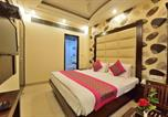 Hôtel New Delhi - Hotel Aman International-1
