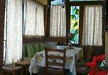 Location vacances Civitella in Val di Chiana - Holiday Villa in Cortona Tuscany Vii-1