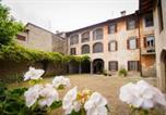 Hôtel Godiasco - B&B Corte Seguini-1