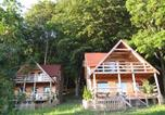 Village vacances Pologne - Ośrodek Wczasowy Złoty Dąb - domki-1