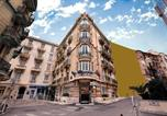 Hôtel Monaco - Hotel Olympia
