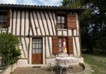 Location vacances Gabarret - House Le château du marais 1-2