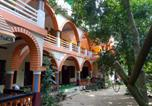 Hôtel Trivandrum - Hotel Sea Breeze-2