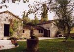 Location vacances Floressas - Maison Avec Piscine Vallee Du Lot Lgm211-1