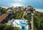 Hôtel Tropea - Tonicello Hotel Resort & Spa