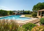 Hôtel Badefols-sur-Dordogne - Le Clos de Bourginel-3