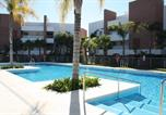 Location vacances Benahavís - Casa Avalon-2