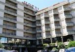 Hôtel Enna - Hotel San Michele