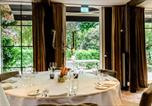Hôtel Teylingen - Villa Beukenhof Leiden-4