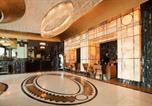 Hôtel Evliyaçelebi - Radisson Blu Hotel Istanbul Pera-3