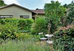 Location vacances Kempton Park - Tehillah Guest House-2