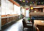 Location vacances Incheon - Urban Art Guesthouse-4