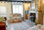 Hôtel Timsbury - Penny Cottage-4
