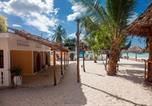 Hôtel Jambiani - Geo Zanzibar Resort-2