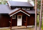 Location vacances Bodø - Fauske Camping & Motel-3