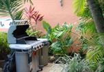 Hôtel Cozumel - Hotel Villas Las Anclas-4