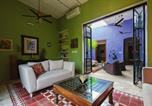 Location vacances Santa Elena - Casa Adele-4