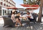 Hôtel 4 étoiles Le Bois-Plage-en-Ré - Novotel Thalassa Ile d'Oléron-2