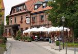 Hôtel Ostbevern - Altes Gasthaus Lanvers-3