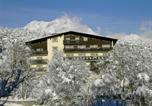 Hôtel Imst - Hotel Alpenblick-1