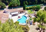 Hôtel Le Castellet - Une Pause en Provence-1