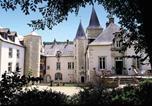 Hôtel Rully - Château de Melin - B&B-1