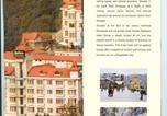 Hôtel Shimla - Radisson Hotel Shimla-2