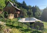 Location vacances  Cantal - Maison d'Hélène-4
