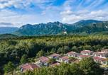 Hôtel Sokcho - Kensington Resort Seorak Valley-4