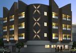 Hôtel Rajkot - Hotel The Sentosa-1