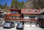 Location vacances Kranjska Gora - Apartma Prezlc-3