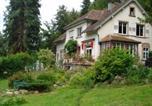 Hôtel Grandfontaine - Saint Ludel, maison des animaux-1