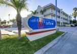 Hôtel Temecula - Motel 6 Oceanside-2