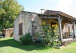 Location vacances Bournel - Remarkable 3-Bed House in Gavaudun-2