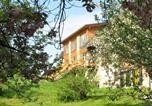 Location vacances Sankt Georgen am Längsee - Apartments am Biohof mit Pferden-1