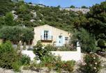 Location vacances Saint-Saturnin-lès-Apt - Villa Prescilla-1