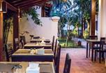 Location vacances  Laos - Villa Chitchareune Boutique Hotel-4