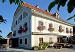 Location vacances Leoben - Altes Hammerherrenhaus-1