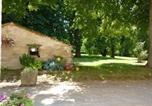Location vacances Pamiers - House Vernet (le) - 8 pers, 120 m2, 5/4-2