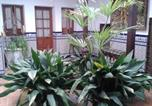 Location vacances  Province de Tolède - Pensión Reina Isabel-4