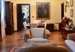 Hôtel Province de Modène - Villa Griffoni Historic Residence-4