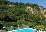 Hôtel Province de Sienne - Hotel Bosco-4
