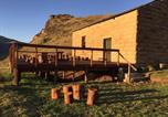 Location vacances Clarens - Old Mill Drift Mountain Resort-3